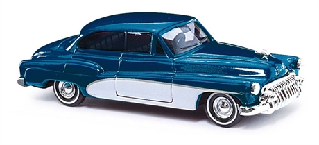 Buick 50 Delux H0